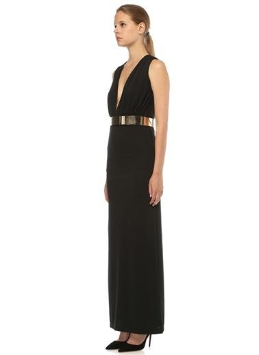 Aq/Aq Elbise Siyah